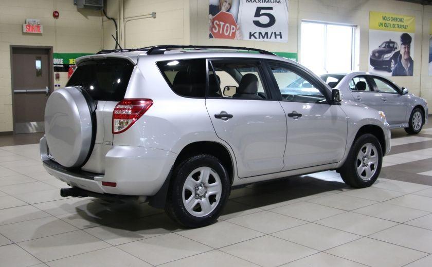 2012 Toyota Rav 4 V6 4WD AUTO A/C GR ELECT BLUETHOOT #6