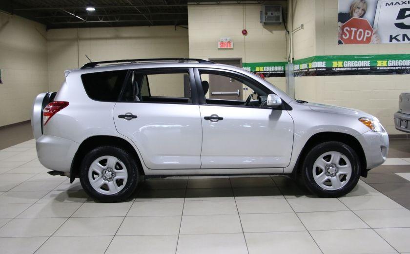2012 Toyota Rav 4 V6 4WD AUTO A/C GR ELECT BLUETHOOT #7