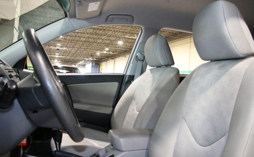 2012 Toyota Rav 4 V6 4WD AUTO A/C GR ELECT BLUETHOOT #9