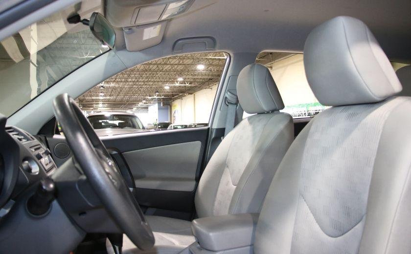 2012 Toyota Rav 4 V6 4WD AUTO A/C GR ELECT BLUETHOOT #10
