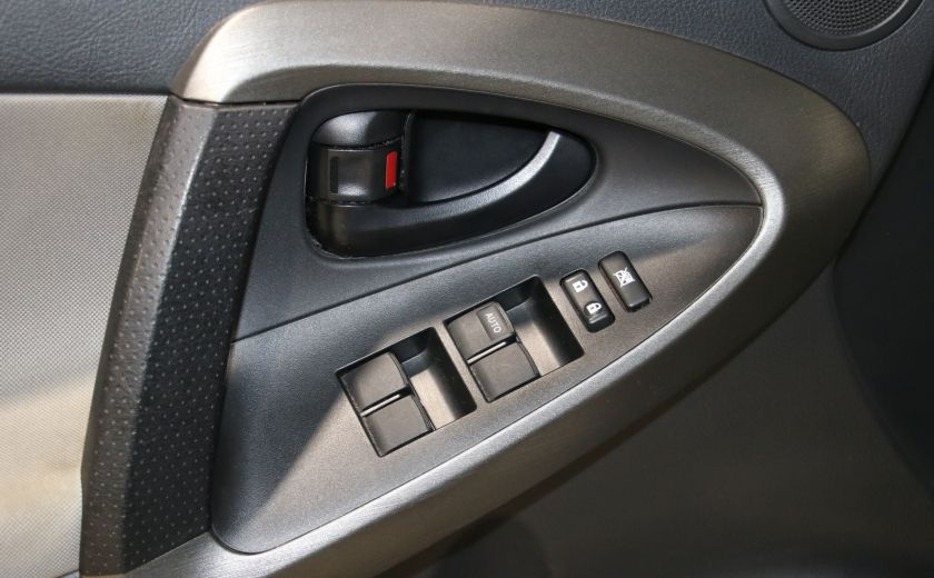 2012 Toyota Rav 4 V6 4WD AUTO A/C GR ELECT BLUETHOOT #11