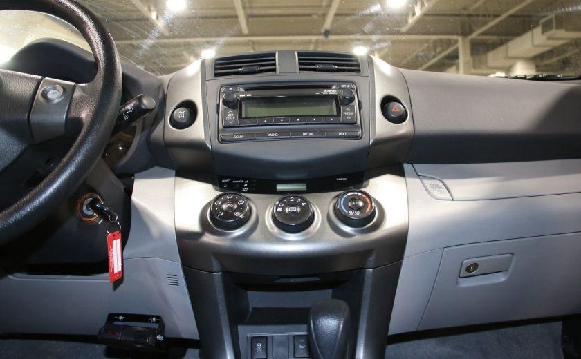 2012 Toyota Rav 4 V6 4WD AUTO A/C GR ELECT BLUETHOOT #15