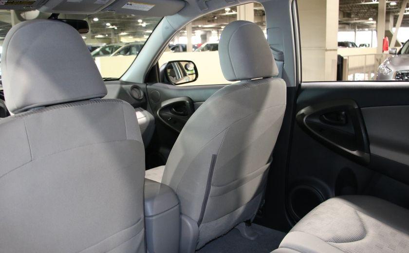 2012 Toyota Rav 4 V6 4WD AUTO A/C GR ELECT BLUETHOOT #16
