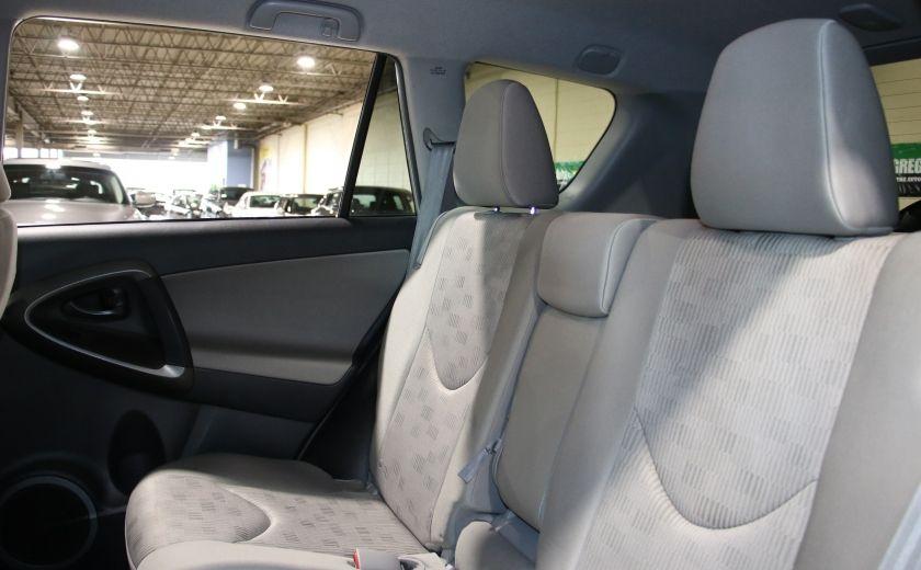 2012 Toyota Rav 4 V6 4WD AUTO A/C GR ELECT BLUETHOOT #17