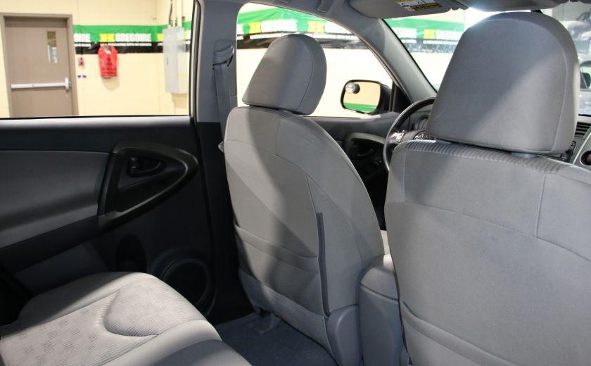 2012 Toyota Rav 4 V6 4WD AUTO A/C GR ELECT BLUETHOOT #18