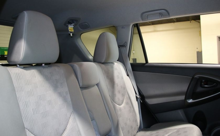 2012 Toyota Rav 4 V6 4WD AUTO A/C GR ELECT BLUETHOOT #19