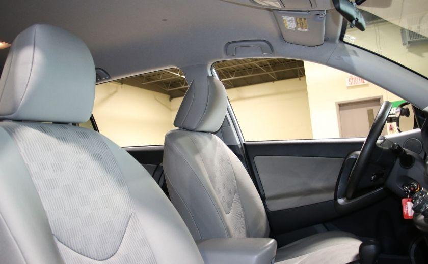 2012 Toyota Rav 4 V6 4WD AUTO A/C GR ELECT BLUETHOOT #22