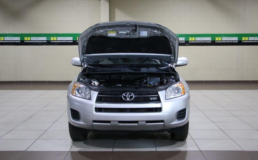 2012 Toyota Rav 4 V6 4WD AUTO A/C GR ELECT BLUETHOOT #24