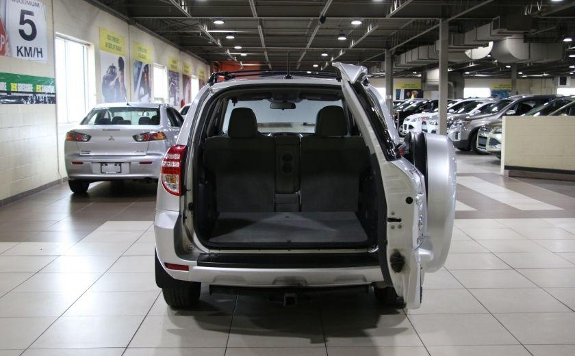2012 Toyota Rav 4 V6 4WD AUTO A/C GR ELECT BLUETHOOT #25