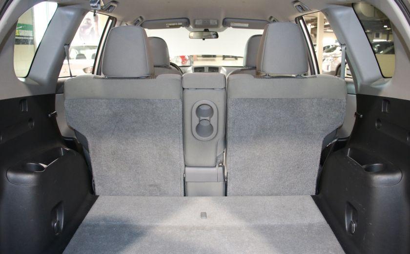 2012 Toyota Rav 4 V6 4WD AUTO A/C GR ELECT BLUETHOOT #26