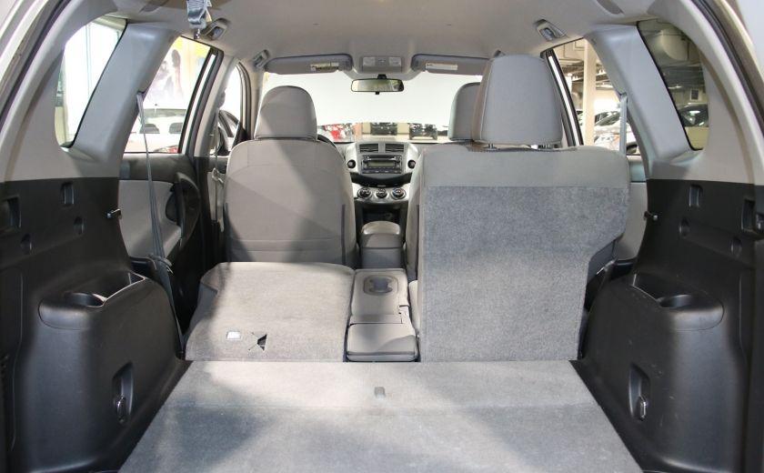 2012 Toyota Rav 4 V6 4WD AUTO A/C GR ELECT BLUETHOOT #27