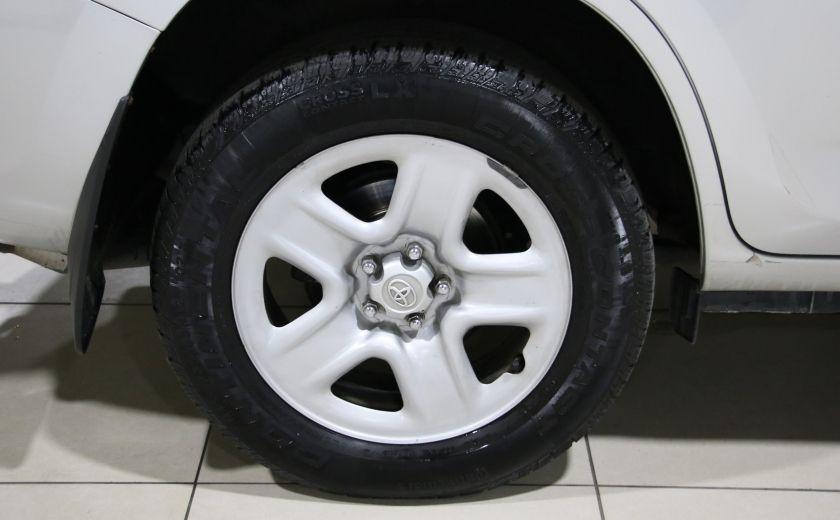 2012 Toyota Rav 4 V6 4WD AUTO A/C GR ELECT BLUETHOOT #28