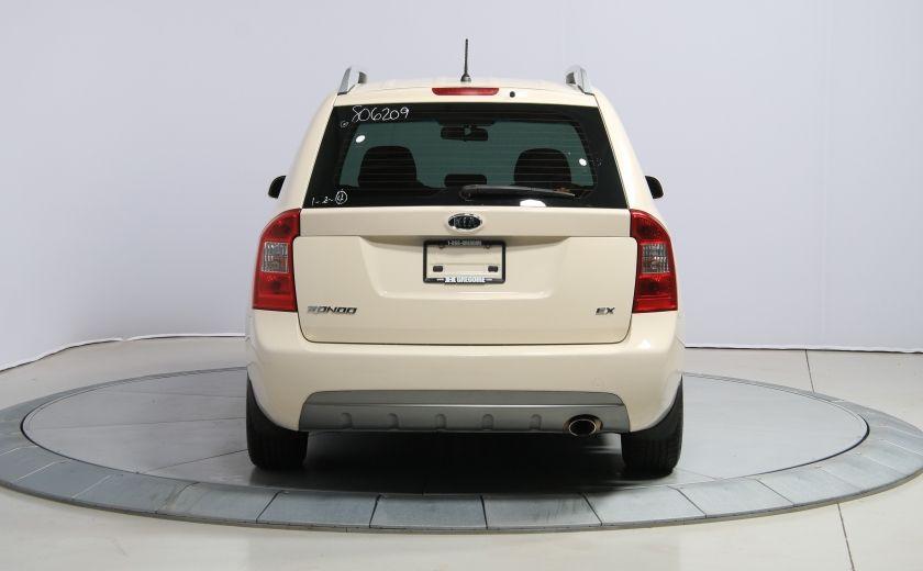 2011 Kia Rondo EX AUTO A/C GR ELECT MAGS BLUETHOOT #5