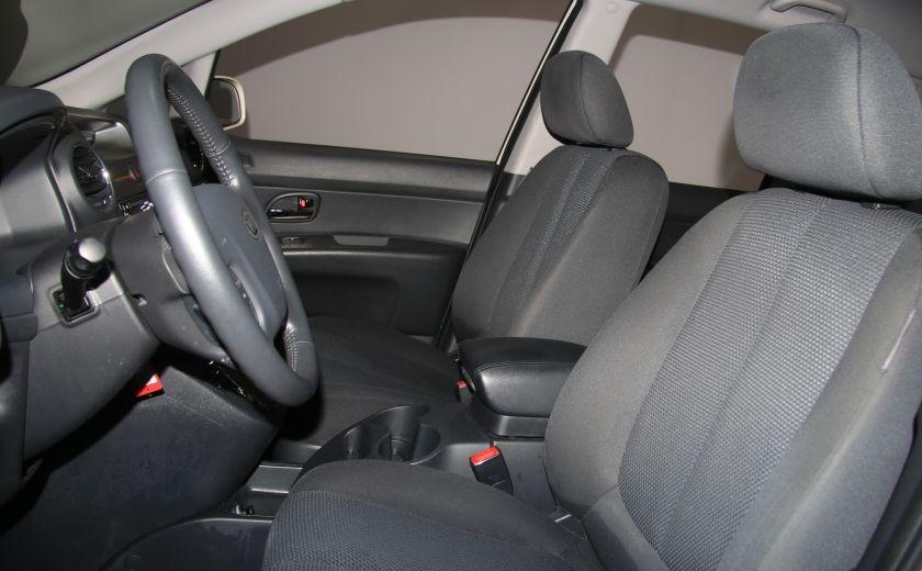 2011 Kia Rondo EX AUTO A/C GR ELECT MAGS BLUETHOOT #9
