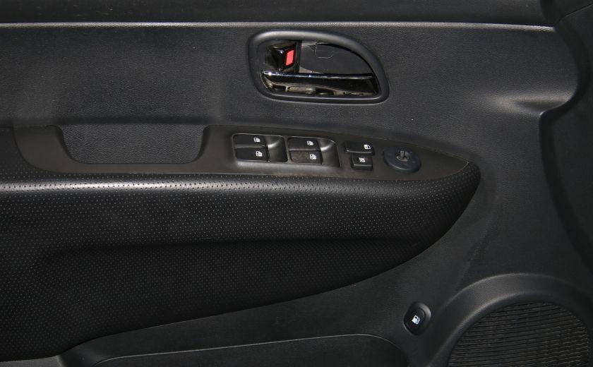 2011 Kia Rondo EX AUTO A/C GR ELECT MAGS BLUETHOOT #10