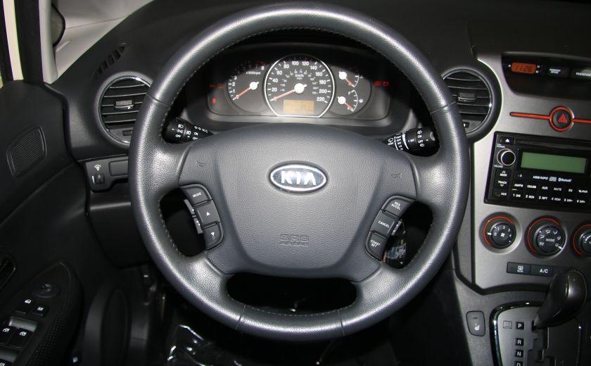 2011 Kia Rondo EX AUTO A/C GR ELECT MAGS BLUETHOOT #13