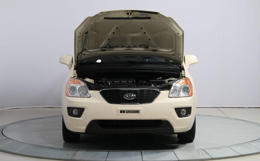 2011 Kia Rondo EX AUTO A/C GR ELECT MAGS BLUETHOOT #24