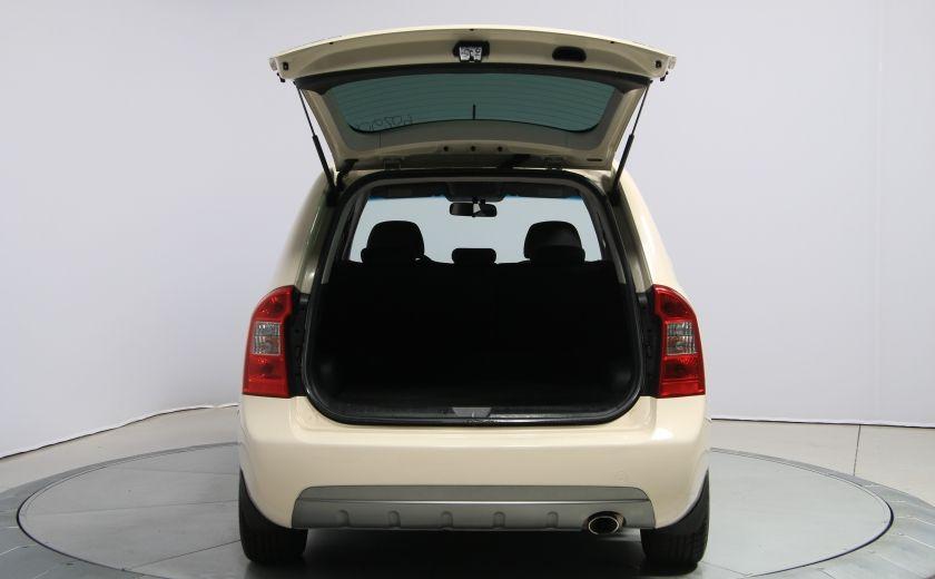 2011 Kia Rondo EX AUTO A/C GR ELECT MAGS BLUETHOOT #25