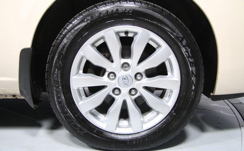 2011 Kia Rondo EX AUTO A/C GR ELECT MAGS BLUETHOOT #28