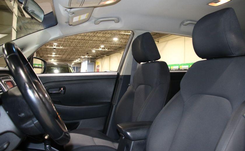 2014 Kia Rondo LX AUTO A/C GR ELECT MAGS BLUETHOOT #9