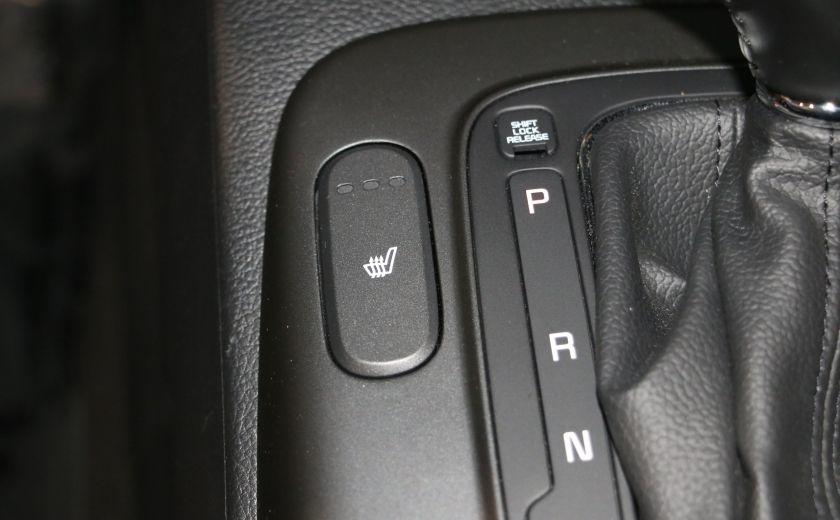 2016 Kia Forte EX AUTO A/C MAGS BLUETOOTH CAMERA RECUL #12
