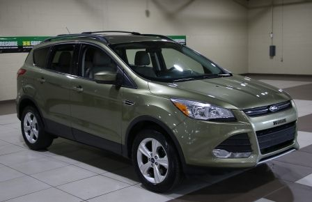 2013 Ford Escape SE AUTO A/C CUIR MAGS BLUETOOTH à Saint-Jérôme