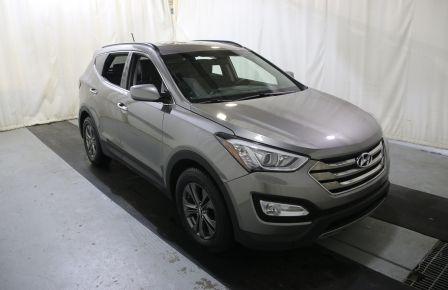 2013 Hyundai Santa Fe FWD 4dr 2.4L Auto #0