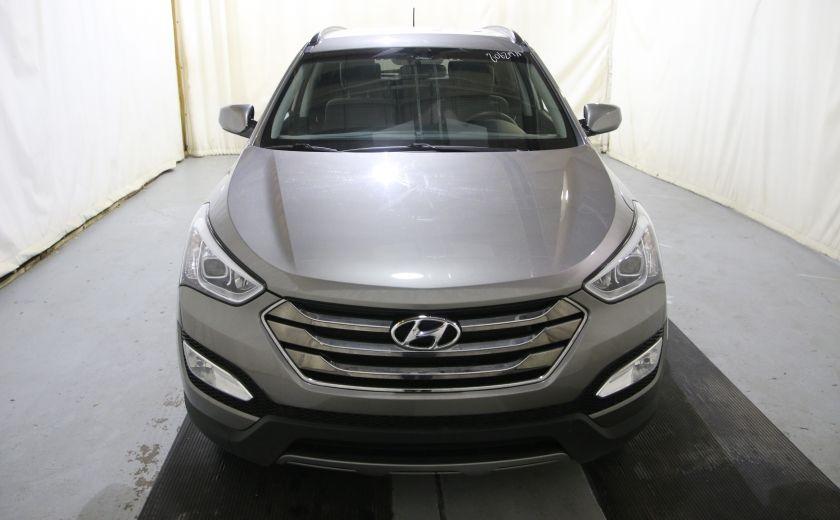 2013 Hyundai Santa Fe FWD 4dr 2.4L Auto #1