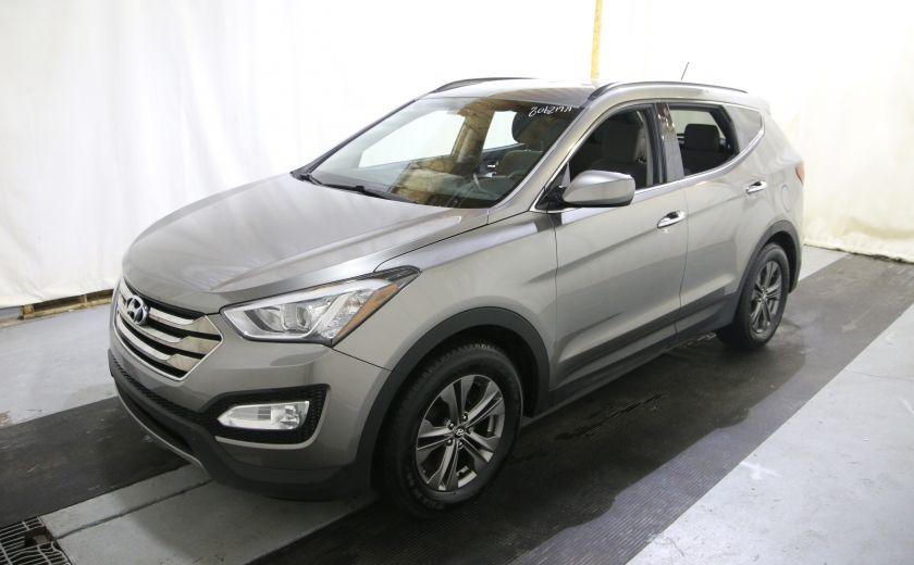 2013 Hyundai Santa Fe FWD 4dr 2.4L Auto #2