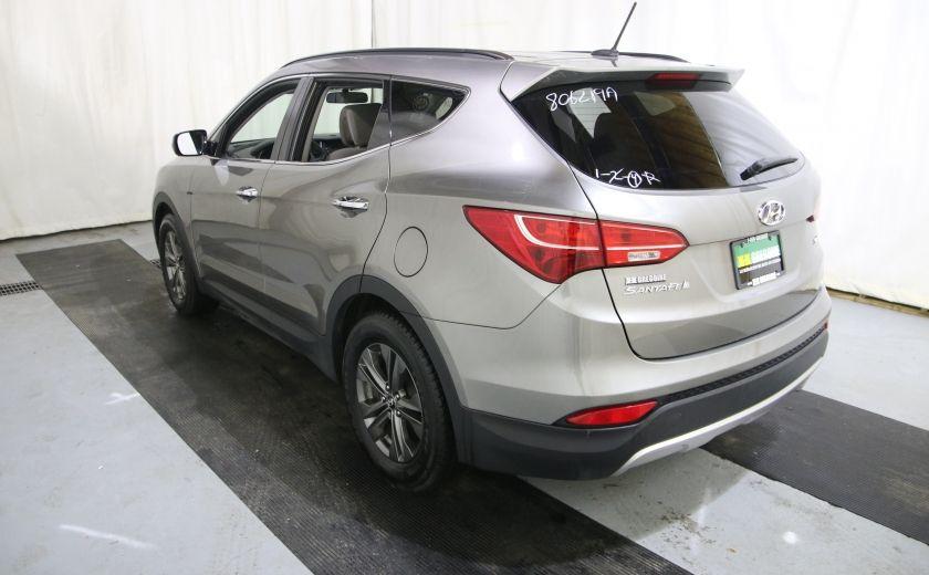 2013 Hyundai Santa Fe FWD 4dr 2.4L Auto #3