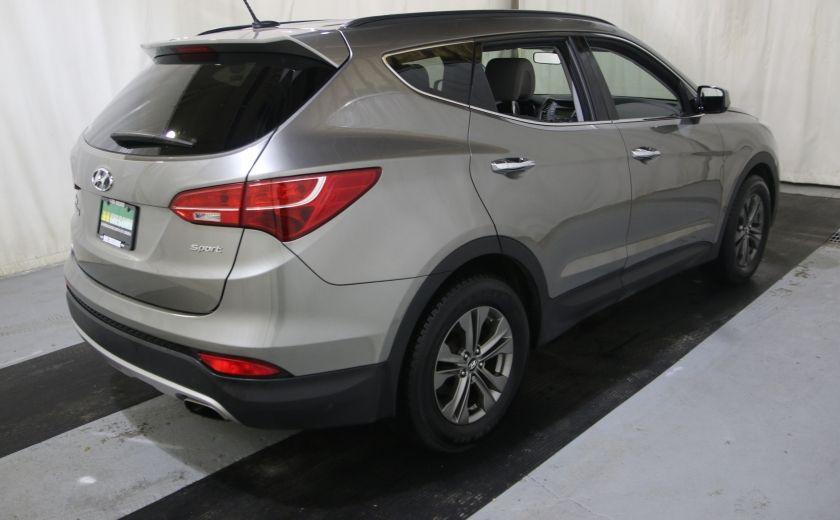 2013 Hyundai Santa Fe FWD 4dr 2.4L Auto #5