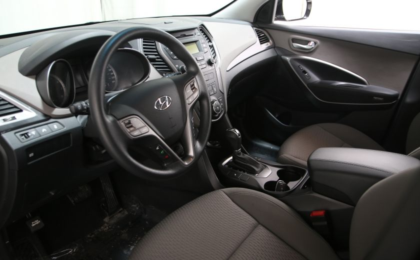 2013 Hyundai Santa Fe FWD 4dr 2.4L Auto #7