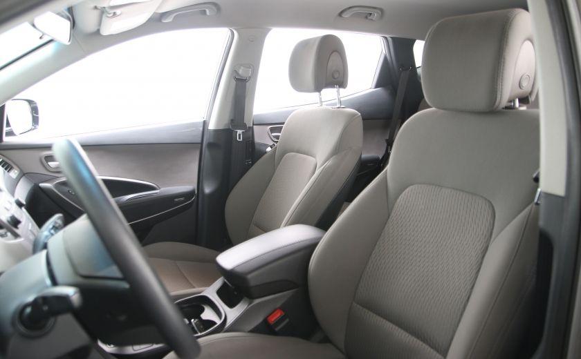 2013 Hyundai Santa Fe FWD 4dr 2.4L Auto #8