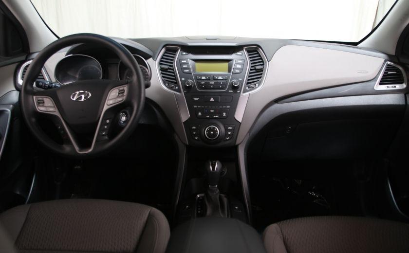 2013 Hyundai Santa Fe FWD 4dr 2.4L Auto #9