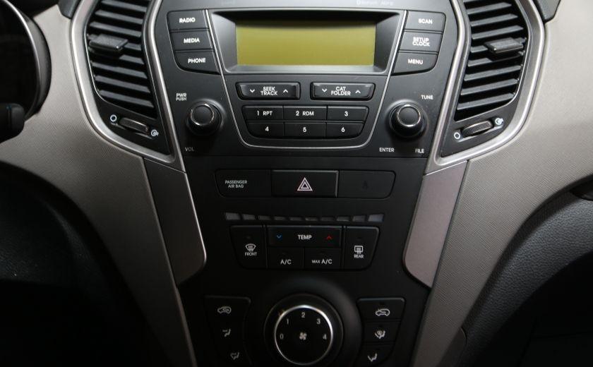2013 Hyundai Santa Fe FWD 4dr 2.4L Auto #11