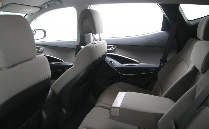 2013 Hyundai Santa Fe FWD 4dr 2.4L Auto #13