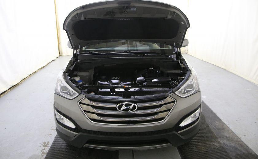 2013 Hyundai Santa Fe FWD 4dr 2.4L Auto #20