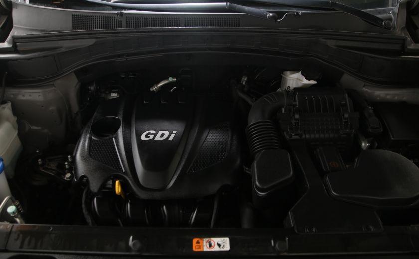 2013 Hyundai Santa Fe FWD 4dr 2.4L Auto #21