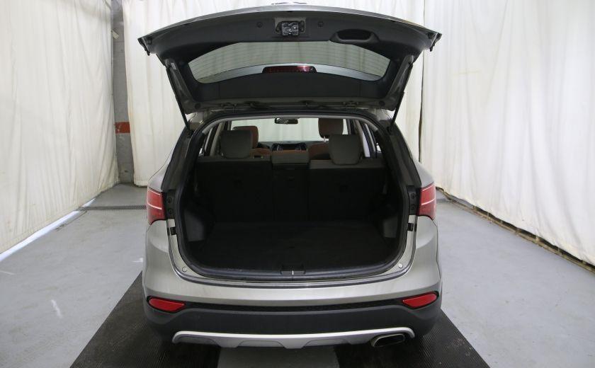 2013 Hyundai Santa Fe FWD 4dr 2.4L Auto #22