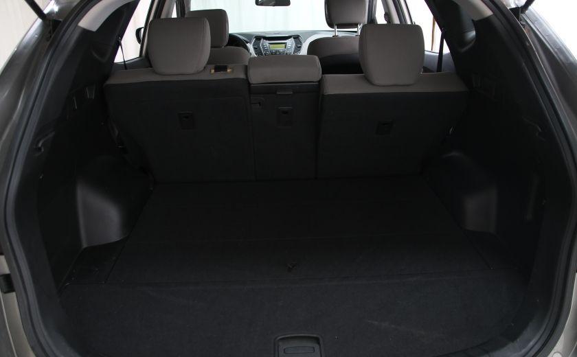 2013 Hyundai Santa Fe FWD 4dr 2.4L Auto #23