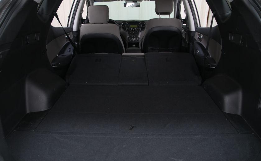 2013 Hyundai Santa Fe FWD 4dr 2.4L Auto #24