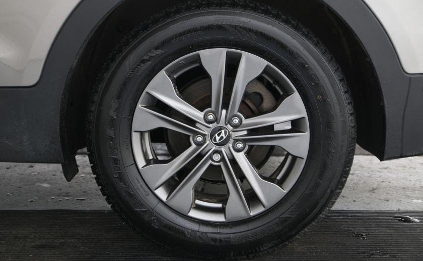 2013 Hyundai Santa Fe FWD 4dr 2.4L Auto #25