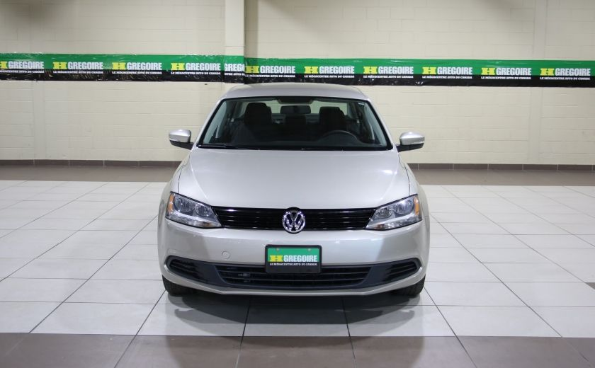 2014 Volkswagen Jetta Trendline+ AUTO A/C GR ELECT #1