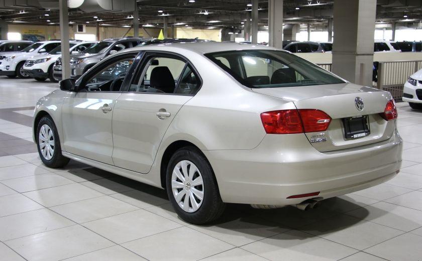 2014 Volkswagen Jetta Trendline+ AUTO A/C GR ELECT #4