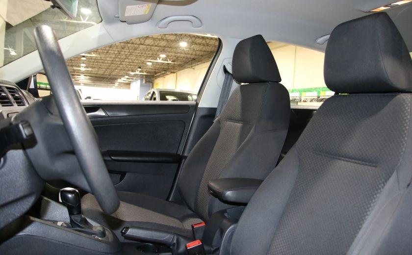 2014 Volkswagen Jetta Trendline+ AUTO A/C GR ELECT #9