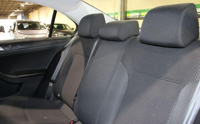 2014 Volkswagen Jetta Trendline+ AUTO A/C GR ELECT #17