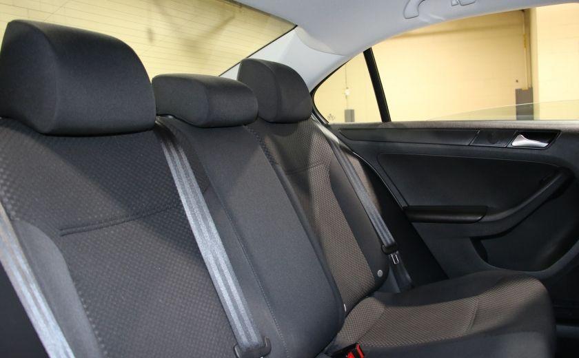2014 Volkswagen Jetta Trendline+ AUTO A/C GR ELECT #19