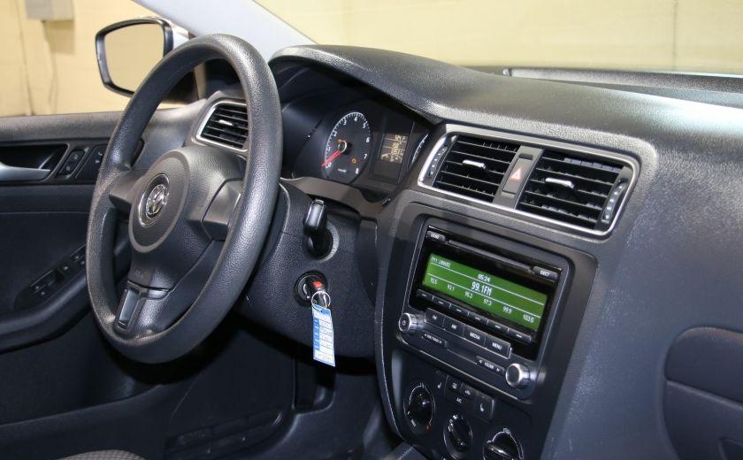 2014 Volkswagen Jetta Trendline+ AUTO A/C GR ELECT #21