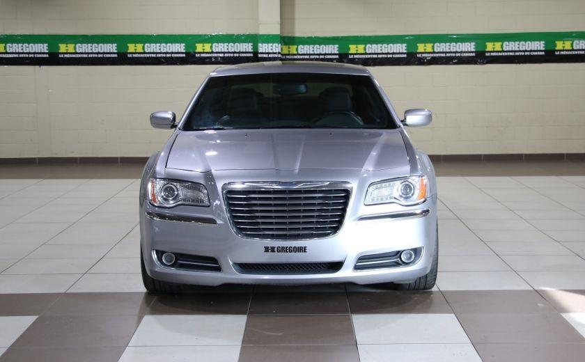 2013 Chrysler 300 Touring AUTO A/C CUIR TOIT PANO MAGS CHROME #1