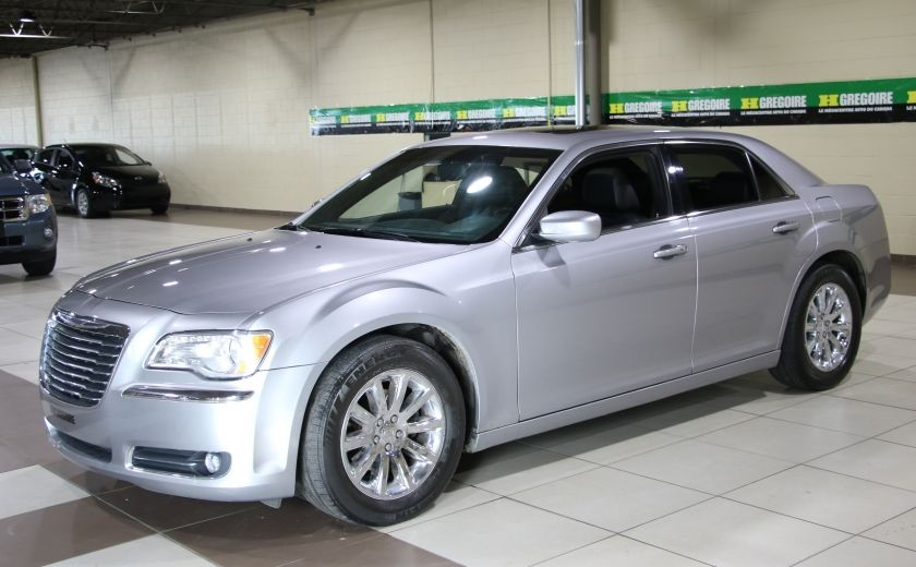 2013 Chrysler 300 Touring AUTO A/C CUIR TOIT PANO MAGS CHROME #2